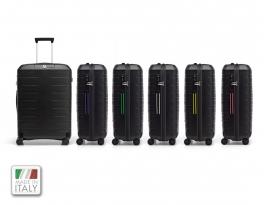 Легкий пластиковый чемодан Roncato BOX 5511