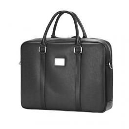Женская сумка для ноутбука Continent CM-121BK