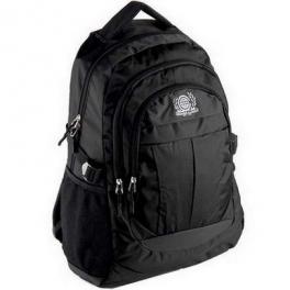 Городской рюкзак Continent BP-001BK