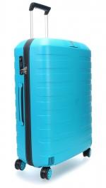 Легкий пластиковый чемодан Roncato BOX 5512;0167
