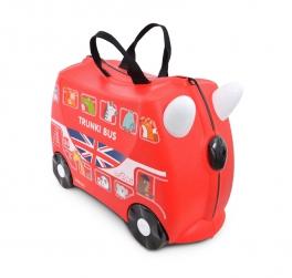Детский чемоданчик Trunki BUS
