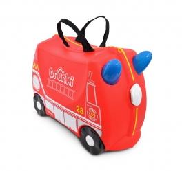 Детский чемоданчик Trunki FRANK FIRE TRUCK