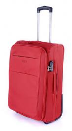 Красный чемодан Puccini Camerino 5704;03