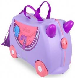 Детский чемодан Trunki BLUEBELL