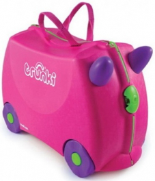 Детский чемодан Trunki TRIXIE