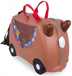 Детский чемодан Trunki BRONCO