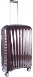 Легкий пластиковый чемодан Roncato Uno ZSL Premium 5175;0199