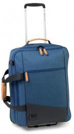 Сумка-чемодан Roncato Adventure 414313;23 синий