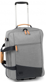 Сумка-чемодан Roncato Adventure 414313;02 серый