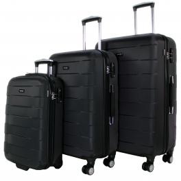 Комплект чемоданов Чемодан March Bumper 0100;07