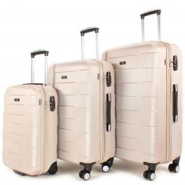 Комплект чемоданов Чемодан March Bumper 0100;19