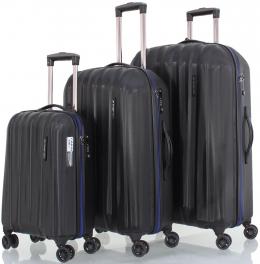 Комплект чемоданов Чемодан March Rocky 3650;47