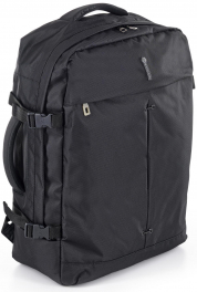 Дорожная сумка-рюкзак Roncato Ironik 415116;01