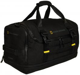 Дорожная сумка NATIONAL GEOGRAPHIC Expedition N09302;06 Черный