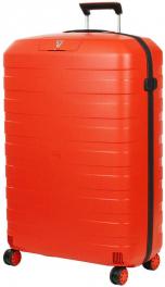 Легкий пластиковый чемодан Roncato BOX 5511;0112