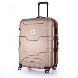 Пластиковый чемодан CAT Roll Cage 82994;281