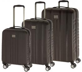 Комплект чемоданов March Fly Y1104;39 бронза