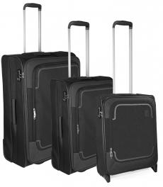 Комплект чемоданов Roncato Modo Stargate 5450;01