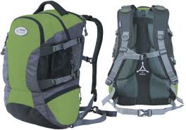 Спортивный рюкзак Terra Incognita Polus 28