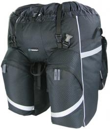 Велорюкзак на багажник Terra Incognita Tronker 85
