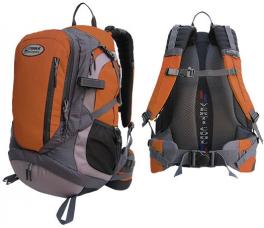 Туристический рюкзак Terra Incognita Compass 40