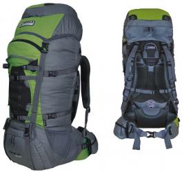 Туристический рюкзак Terra Incognita Concept Pro Lite 75