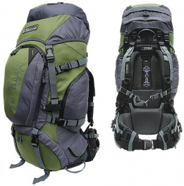 Туристический рюкзак Terra Incognita Discover 100