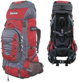 Туристический рюкзак Terra Incognita Fronter 70