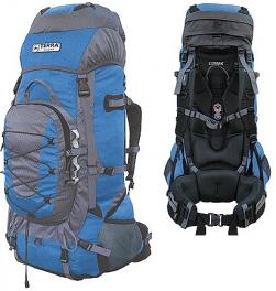 Туристический рюкзак Terra Incognita Fronter 90