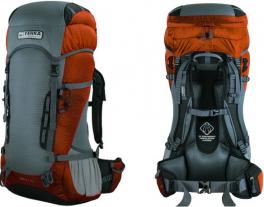 Спортивный рюкзак Terra Incognita Impuls 40