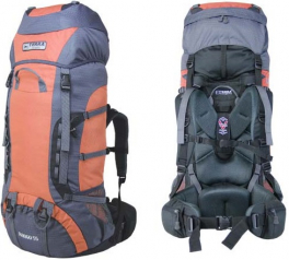 Туристический рюкзак Terra Incognita Rango 55