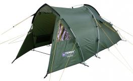 Двухместная палатка Terra Incognita Era 2 Alu