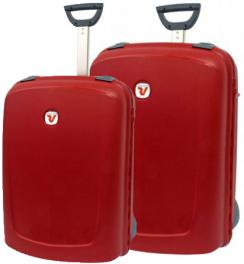 Комплект чемоданов Roncato New Shuttle 500660;09