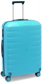 Легкий пластиковый чемодан Roncato BOX 2.0 5542;0167