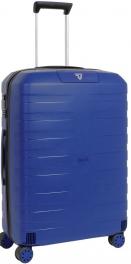 Легкий пластиковый чемодан Roncato BOX 2.0 5542;0183