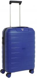 Легкий пластиковый чемодан Roncato BOX 2.0 5543;0183