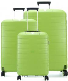 Комплект чемоданов Roncato BOX 2.0 5545;0777