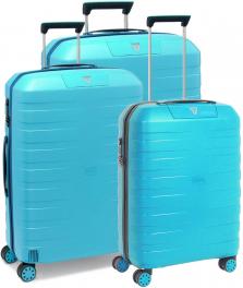 Комплект чемоданов Roncato BOX 2.0 5545;0167