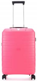Легкий пластиковый чемодан Roncato BOX 2.0 5543;2161