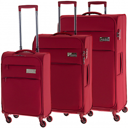 Комплект чемоданов March Polo 2844;01