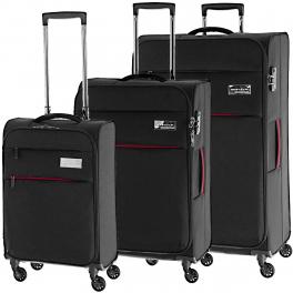 Комплект чемоданов March Polo 2844;07