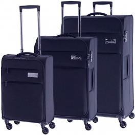 Комплект чемоданов March Polo 2844;04