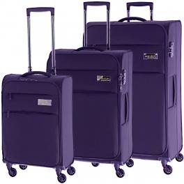 Комплект чемоданов March Polo 2844;05