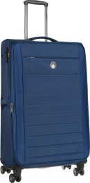 Легкий чемодан Volkswagen Movement V005LA.71;49