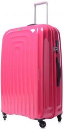 Легкий чемодан из поликарбоната Lojel Wave Lj-CF1239L_RO