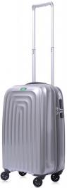 Легкий чемодан из поликарбоната Lojel Wave Lj-CF1239S_S