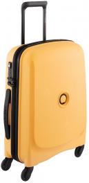 Чемодан из полипропилена Delsey Belmont 3840803 yellow
