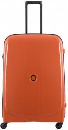 Терракотовый чемодан Delsey Belmont 3840821;25