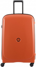 Терракотовый чемодан Delsey Belmont 3840820;25