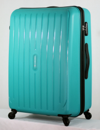 Бирюзовый чемодан Carlton Phoenix 239J475;93